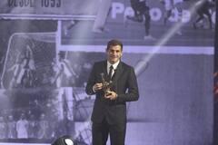 Легенда 'Реала' став жертвою 'грабіжників'