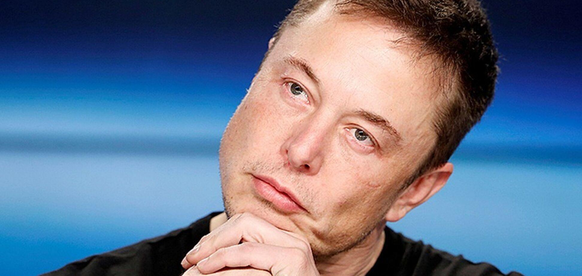 Ушел, но обещал вернуться: Илон Маск покинул пост главы Tesla