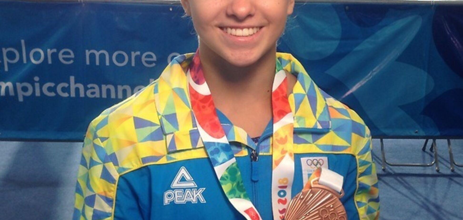 Україна здійснила грандіозний ривок у медальному заліку Юнацької Олімпіади