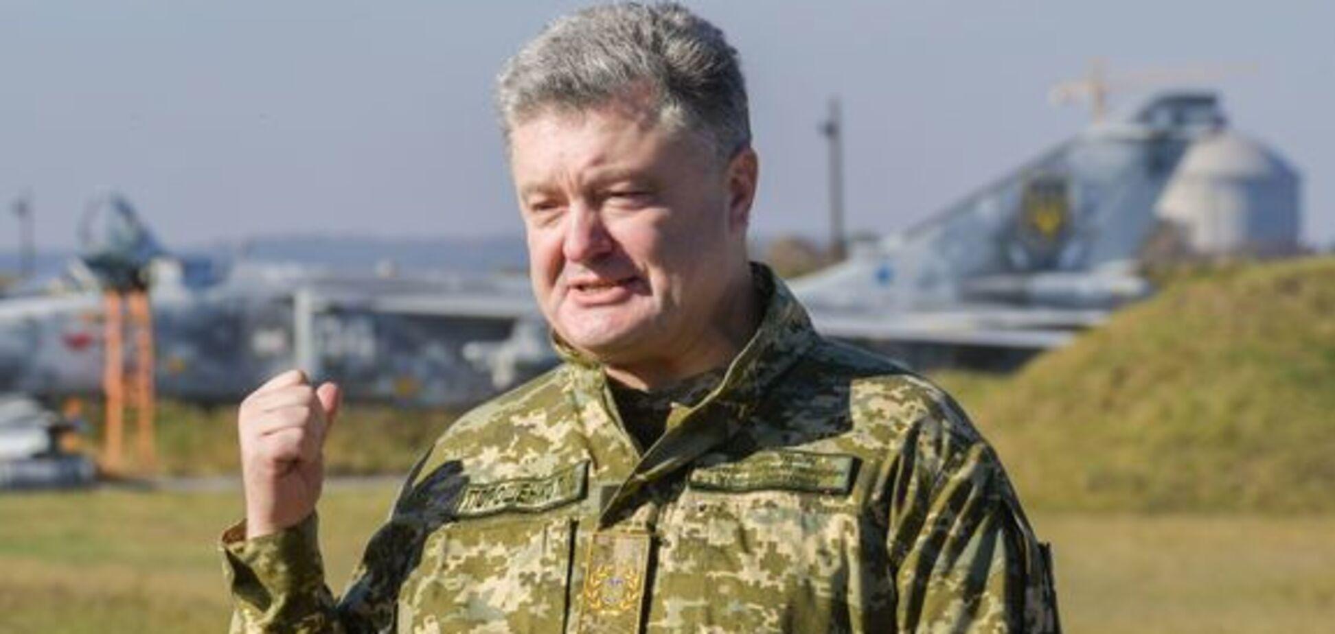 ''Тисячами будете лягати!'' Росіяни вибухнули погрозами через потужне послання Порошенка