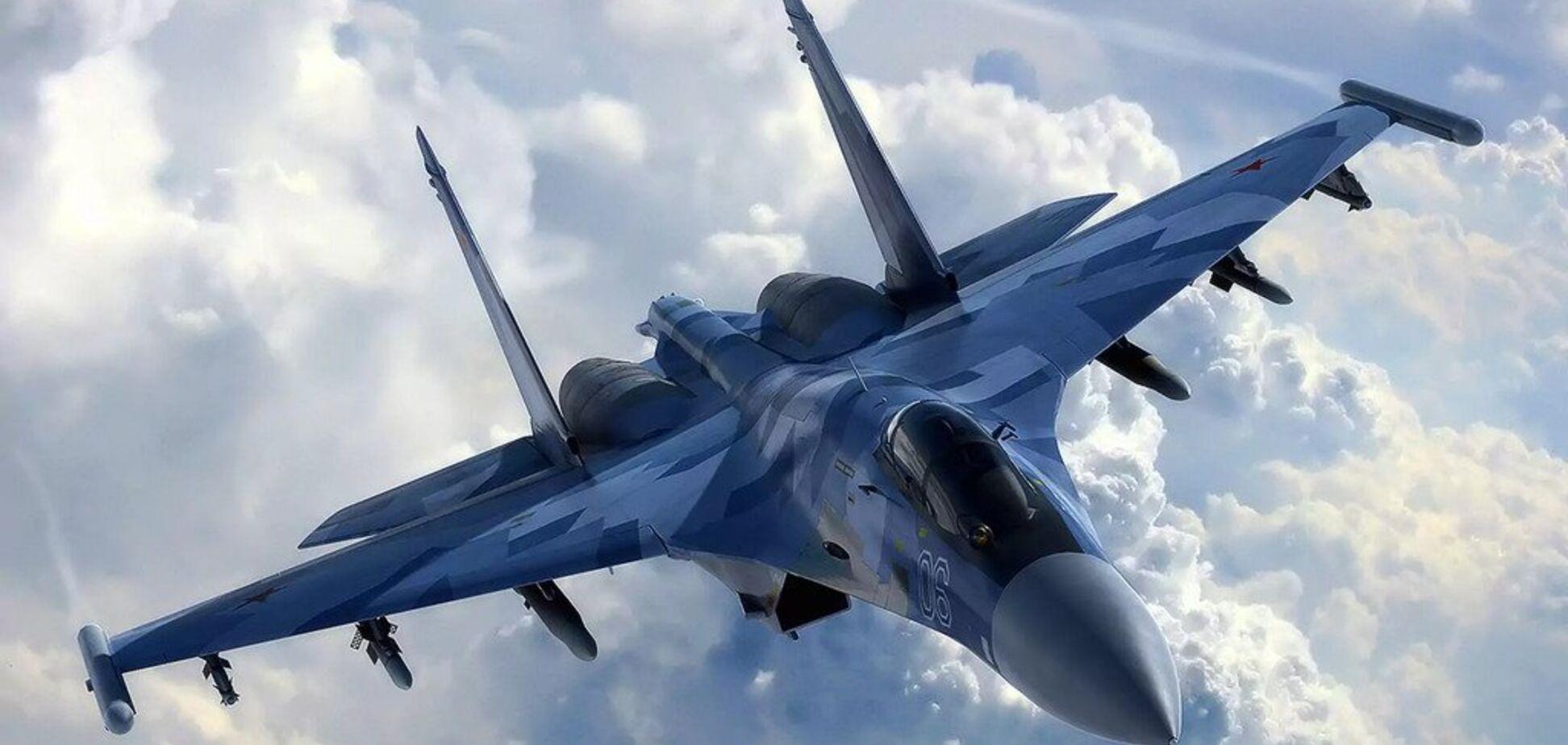 Катастрофа Су-27 на Вінниччині: стала відомою доля пілотів