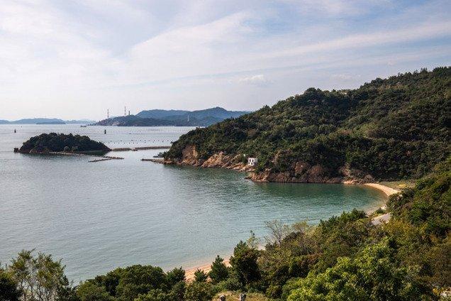 """""""Изменили до неузнаваемости"""": известный блогер рассказал историю о чудесном острове в Японии"""