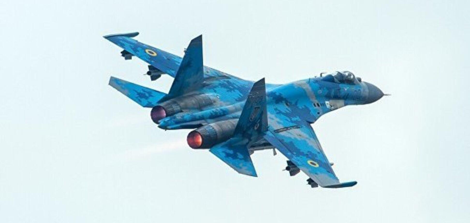 Катастрофа Су-27: ЗСУ підтвердили загибель американського льотчика
