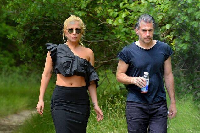 Леди Гага выходит замуж: фото избранника певицы