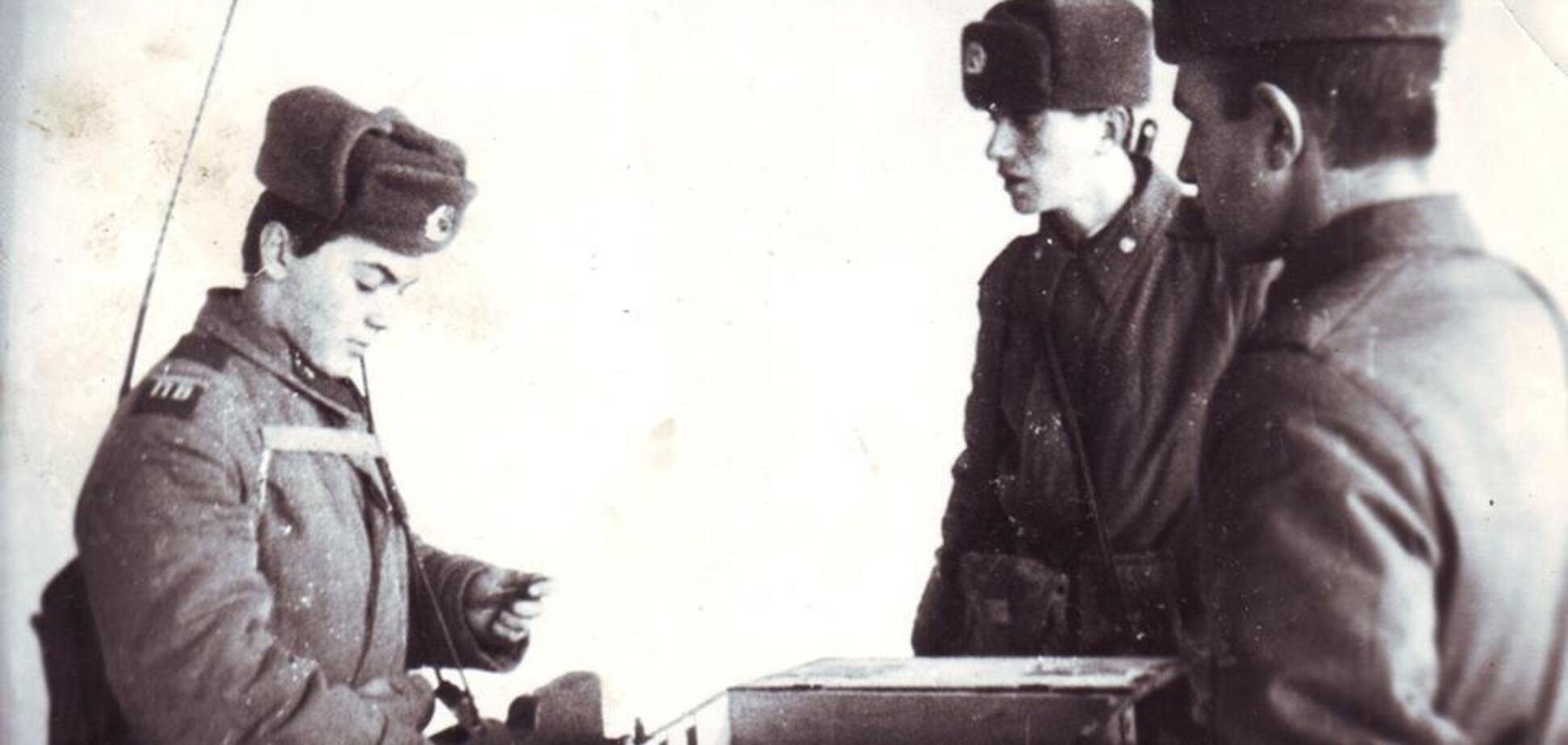 Колбаса и советская армия: как я зауважал прапорщиков