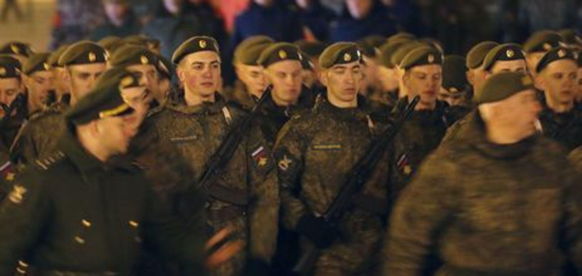 Мінус 4569: оприлюднено список загиблих вояків Путіна в Україні