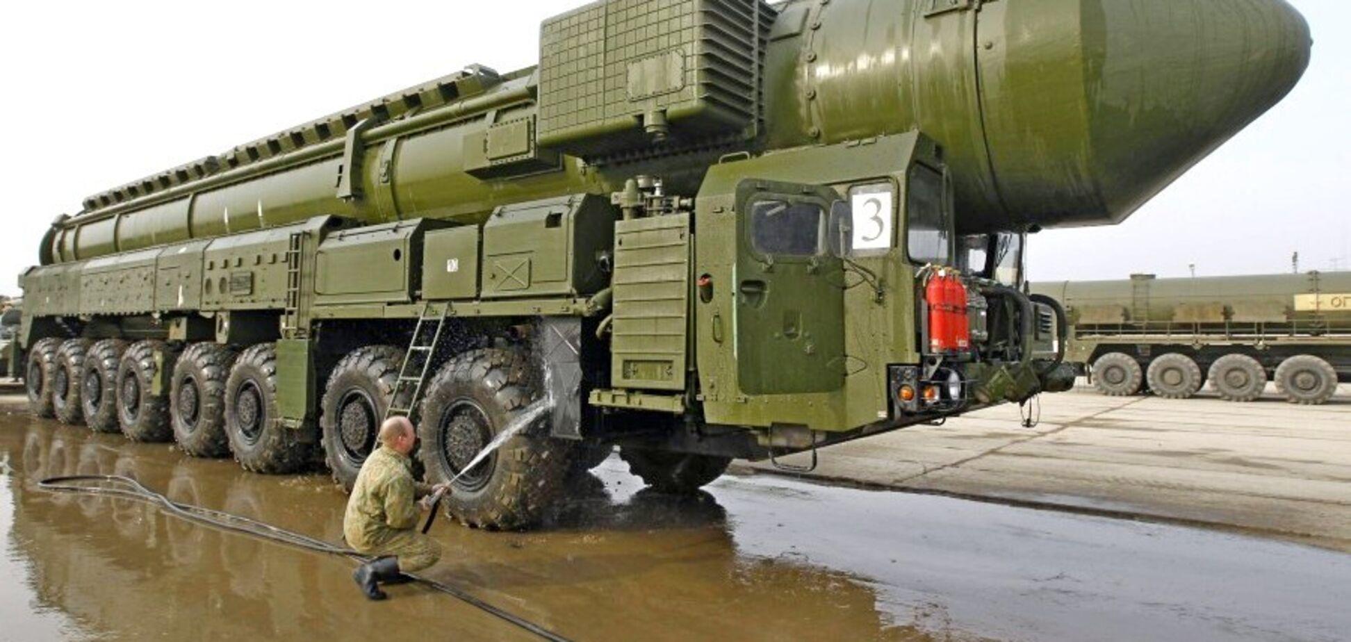 Ядерна зброя у Криму: Муждабаєв розповів, що зупинить Росію
