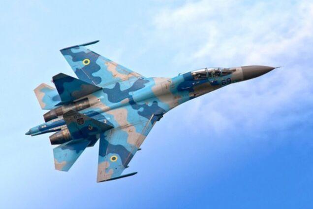 Крушение Су-27 в Винницкой области: названа главная версия трагедии