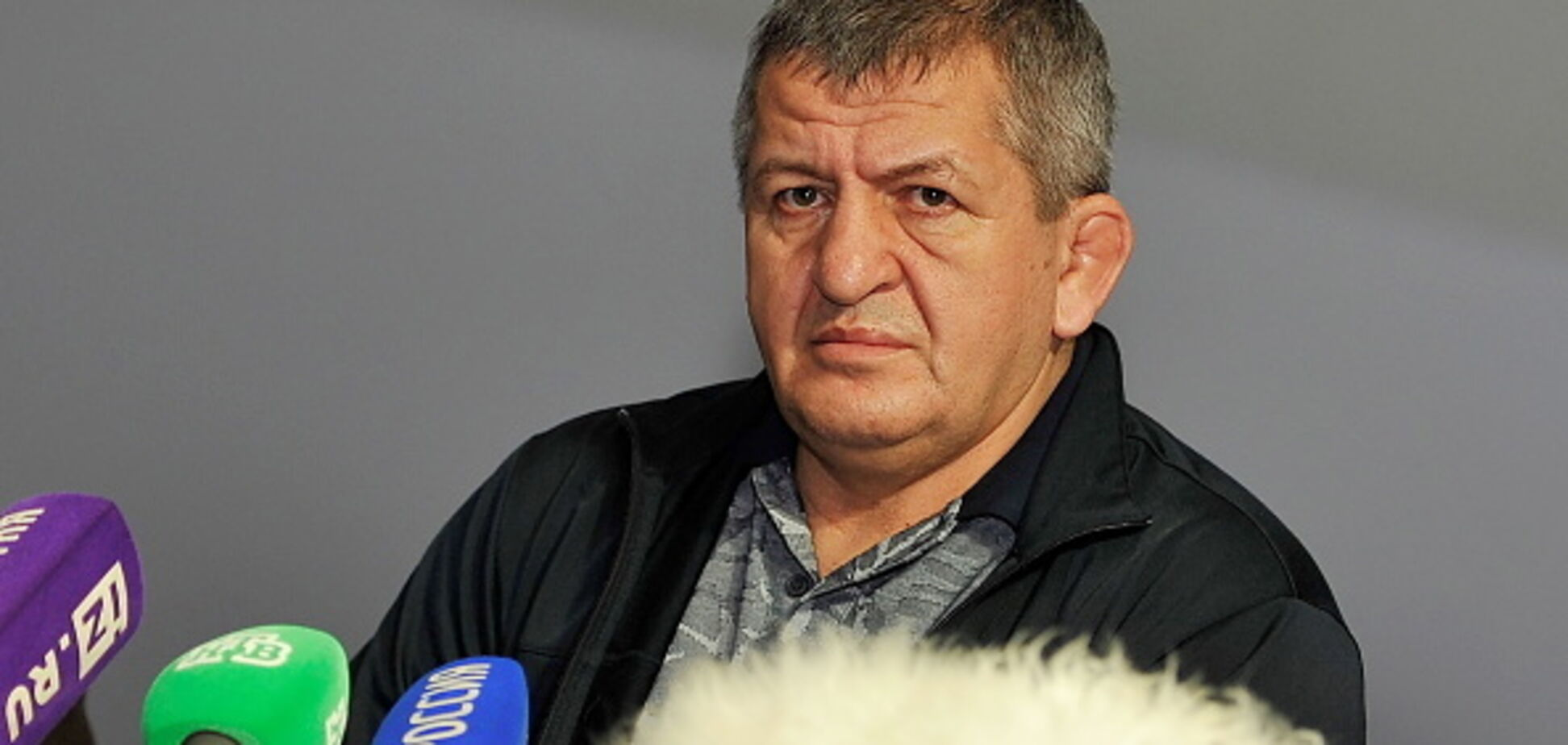 После слов об Украине: у Хабиба ответили про смену гражданства