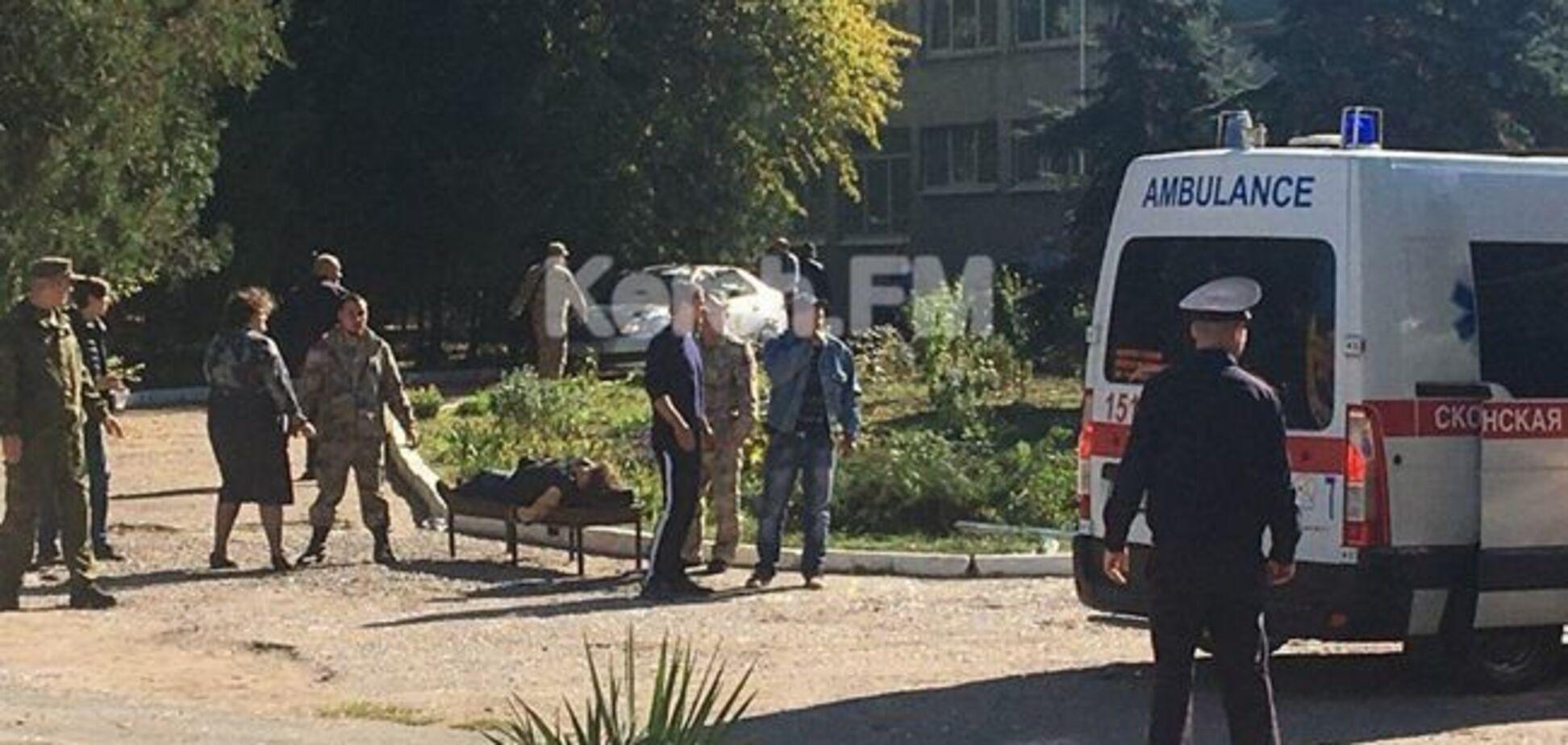Число жертв теракта в Керчи увеличилось: первые имена погибших