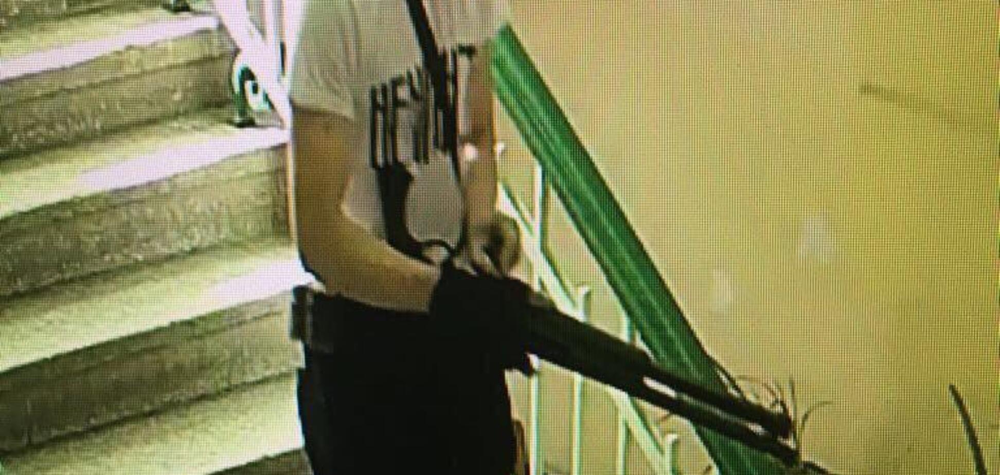 Взрывы в Керчи: появилось фото мертвого стрелка