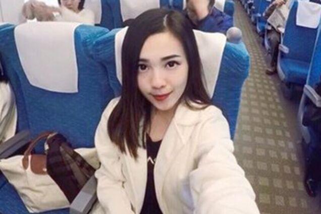 В сети определили самую красивую стюардессу в мире: фото девушки