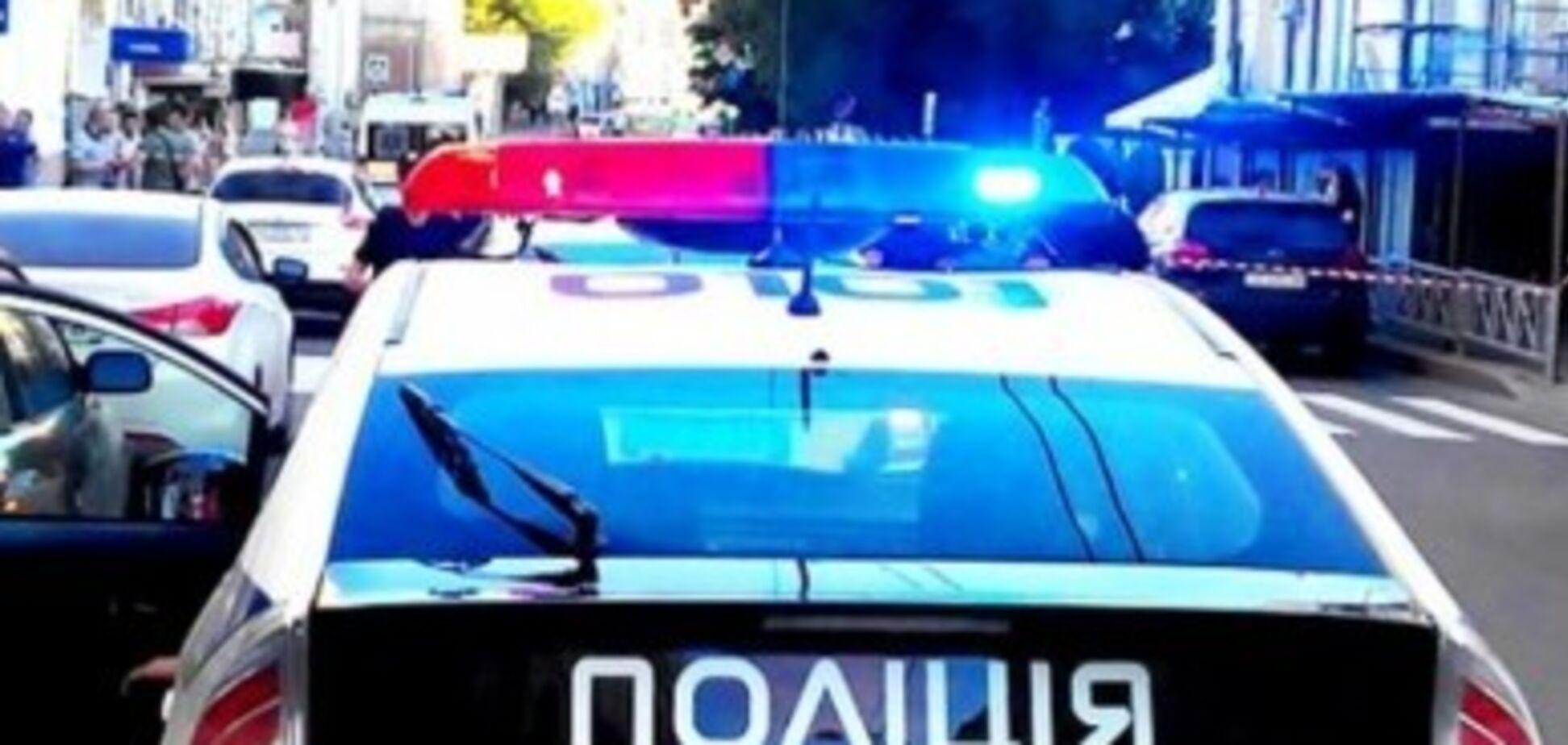 Втекли на джипі: у Києві викрали директора будівельної компанії