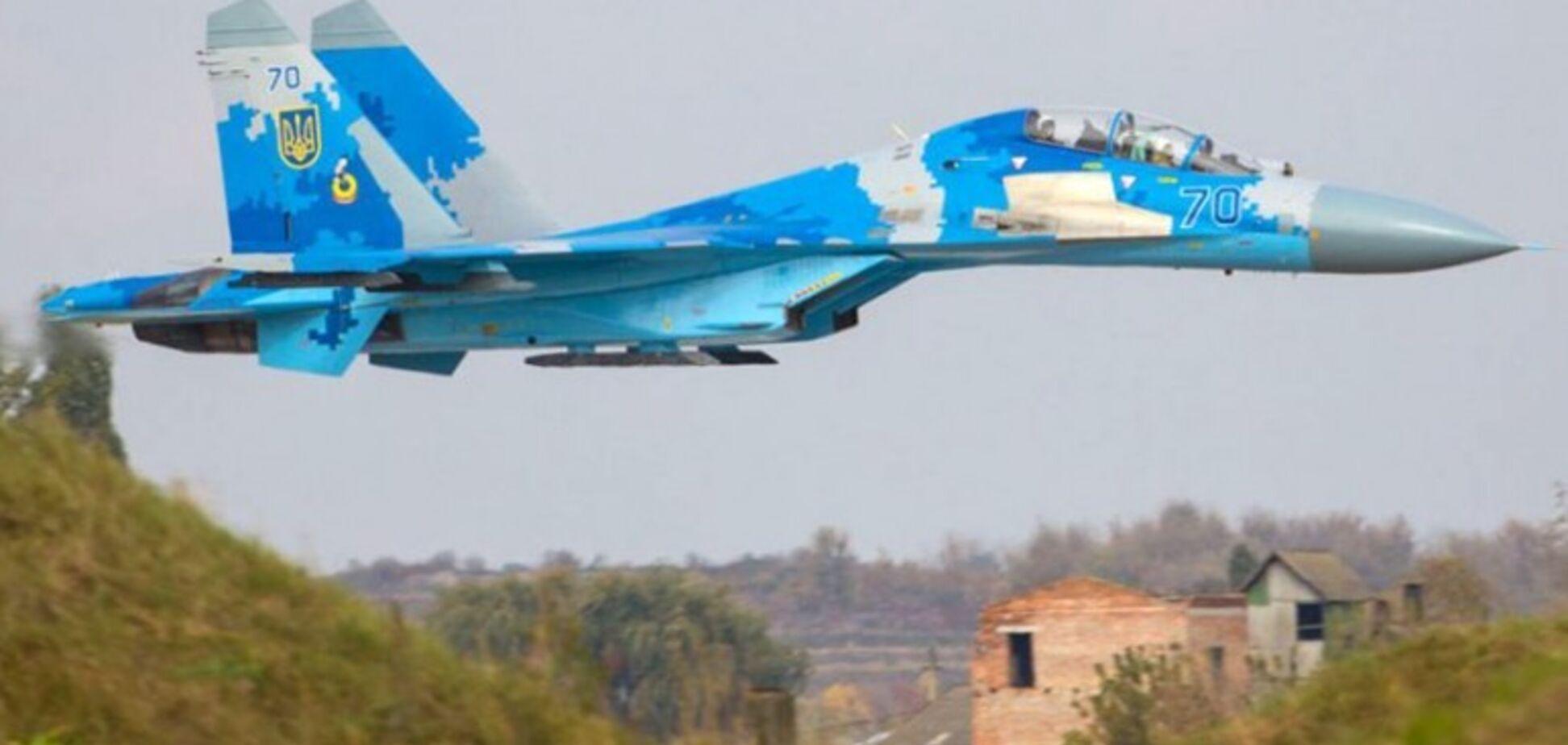 Катастрофа Су-27. Почему пилоты истребителя не катапультировались