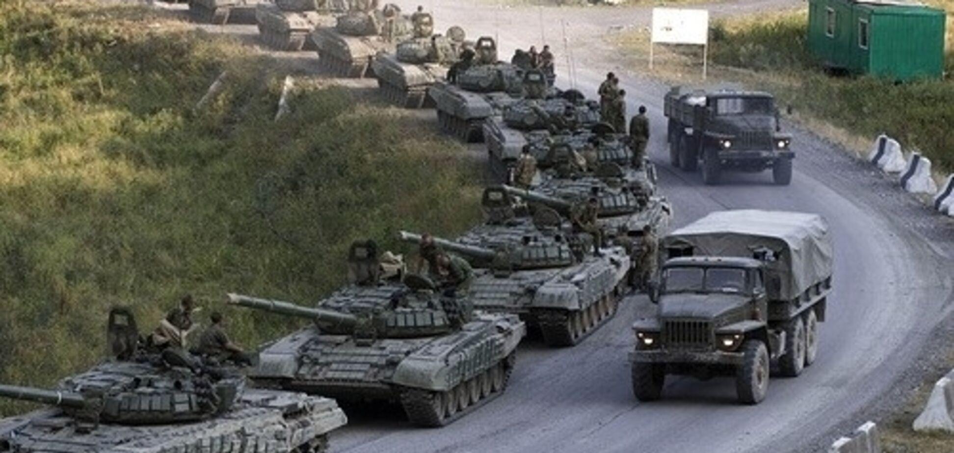 Захватит не только Харьков и Бердянск: эксперт раскрыл планы Путина на Украину