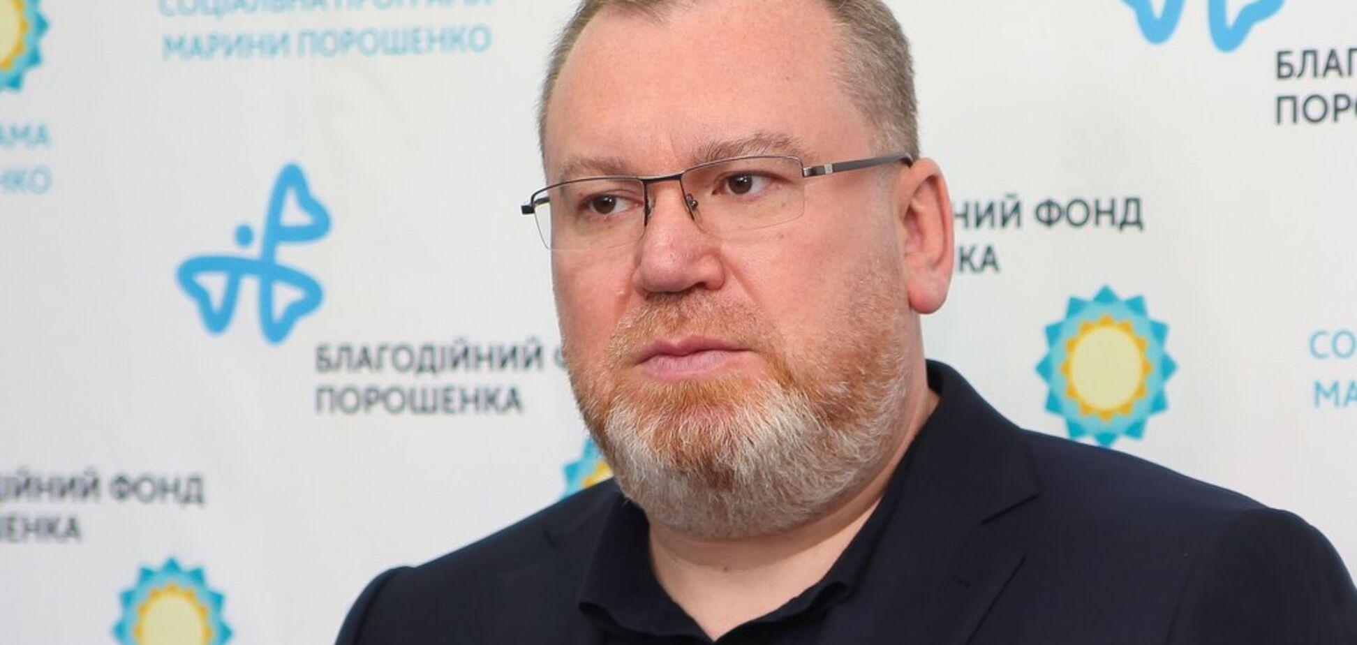 На Днепропетровщине провели капремонт 90% коммунальных дорог - Резниченко