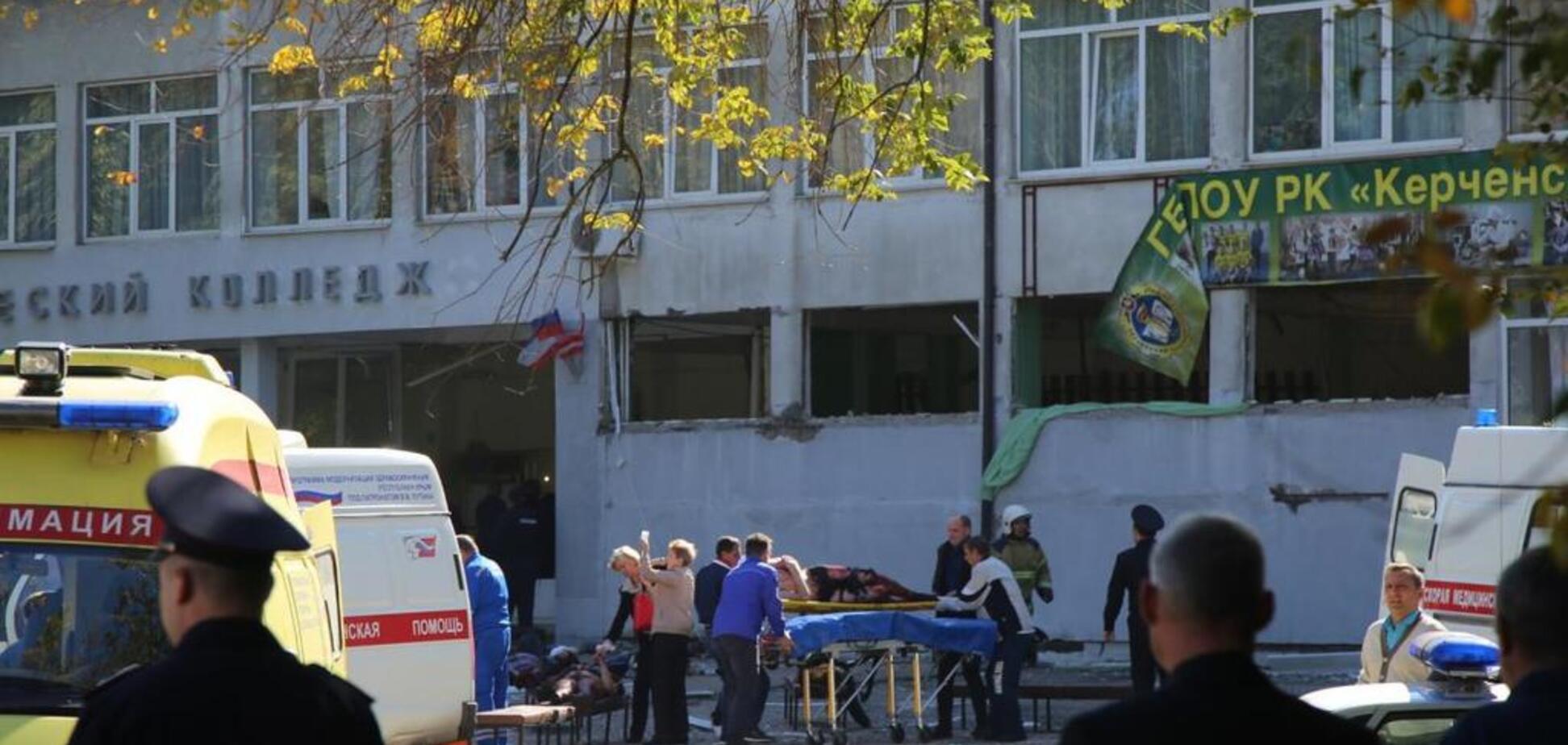 ''Останній катафалк'': з'явилися нові дані про жертв бійні у Керчі