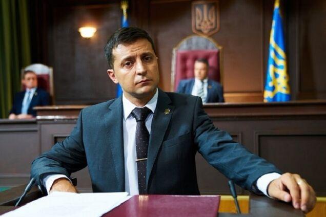 ''Живу в кошмаре'': Зеленский высказался о слухах с президентством