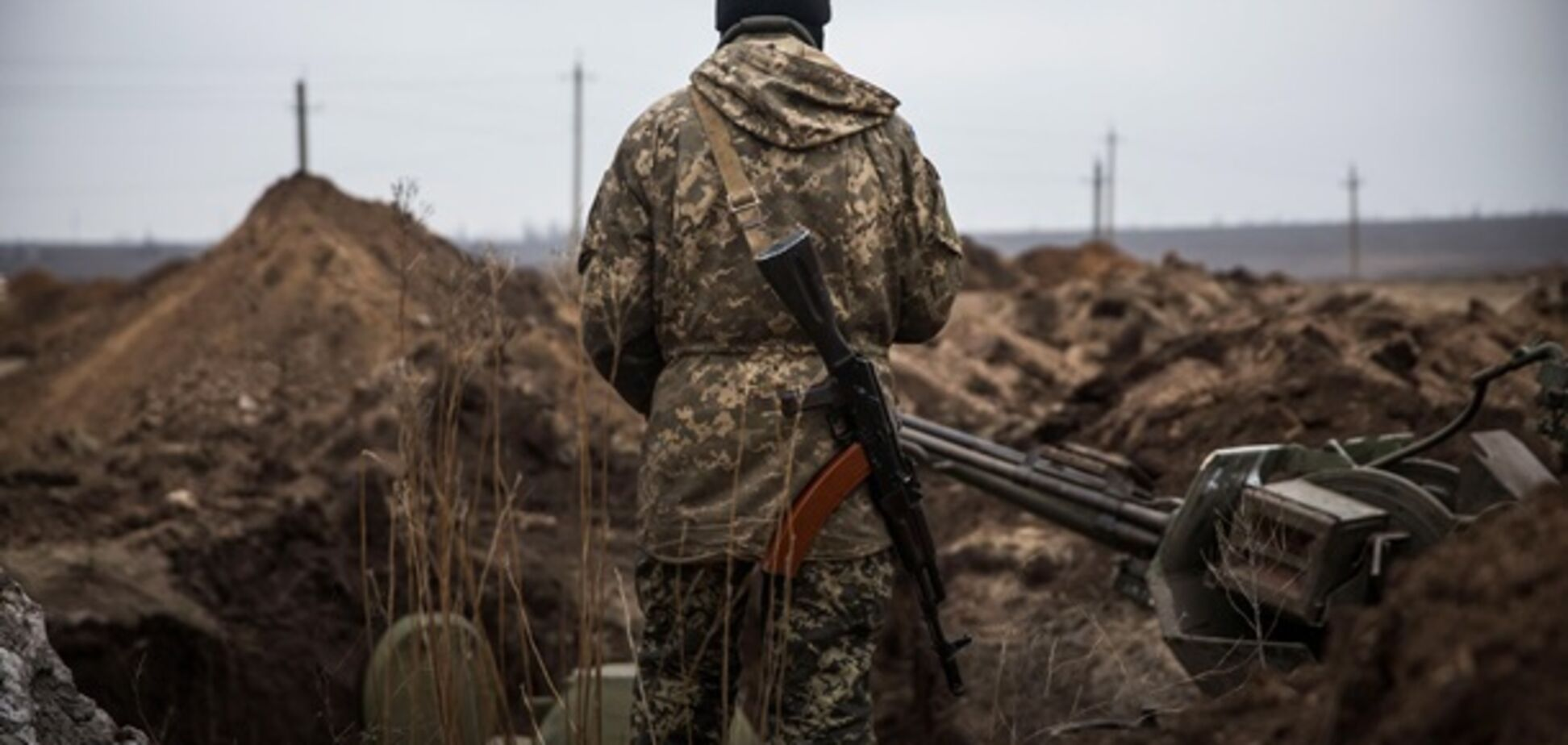 ''Дольше, чем Первая мировая'': озвучены сроки окончания войны на Донбассе