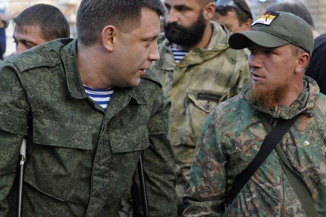 ''Росія ліпить героїв'': в Україні пояснили вбивства Захарченка і Мотороли