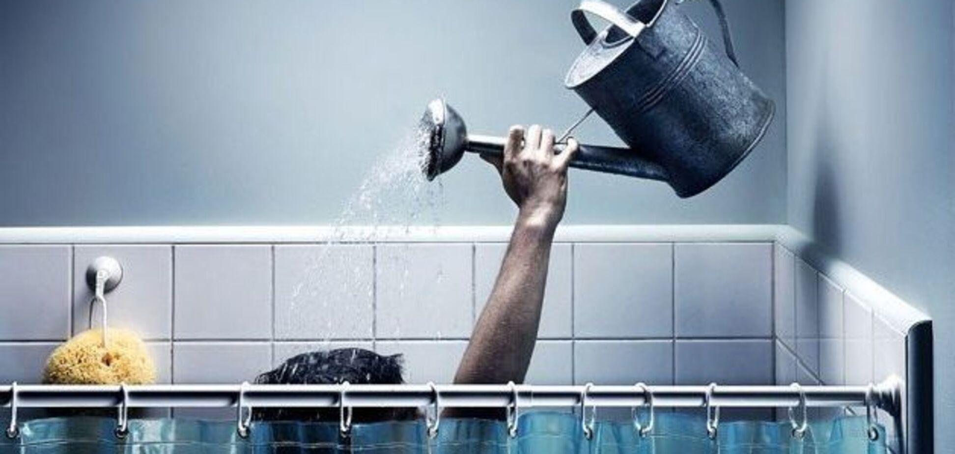 Дело в бойлерах: в КГГА объяснили рост цен на горячую воду