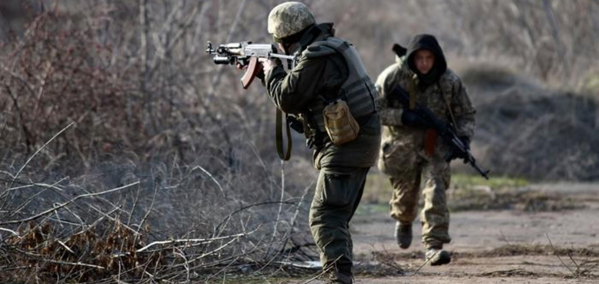 'Л/ДНР' напали на Об'єднані сили на Донбасі: є втрати