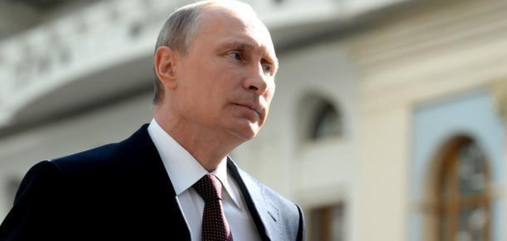 ''Станет политическим трупом'': названа цель Путина по Украине