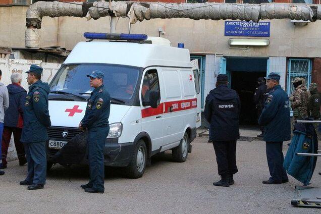 Массовое убийство в Керчи: число жертв выросло