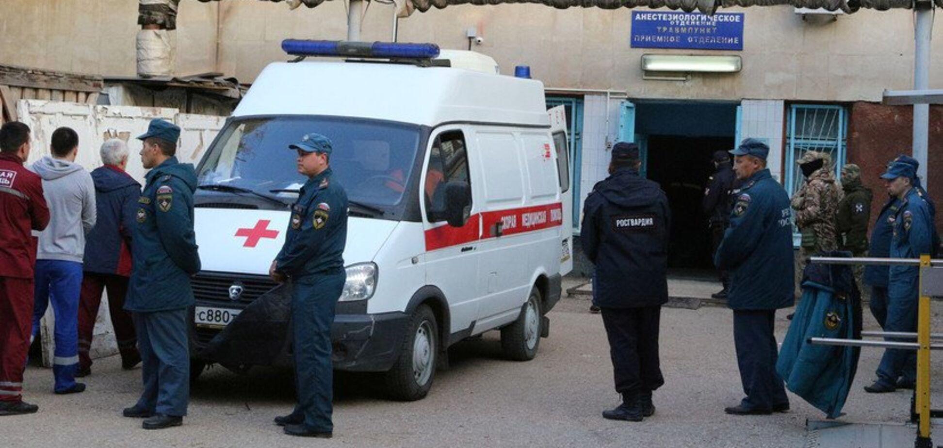 Кровавая трагедия в Керчи: украинцы назвали виновных