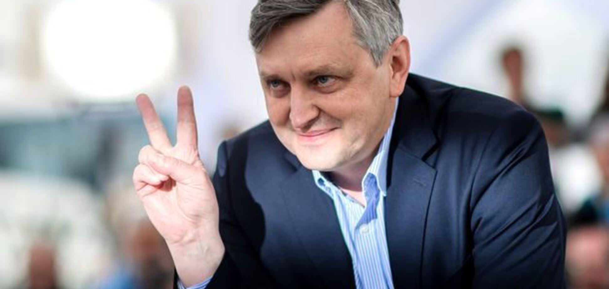 Хто зможе відновити Донбас? Український режисер запропонував несподіване рішення
