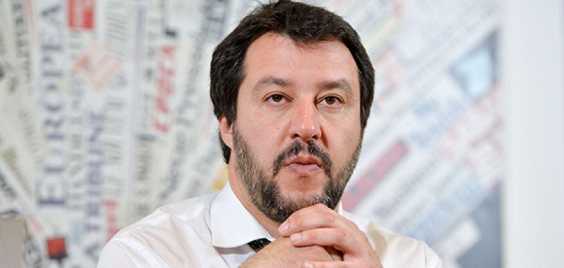 Итальянский друг Путина захотел возглавить Еврокомиссию