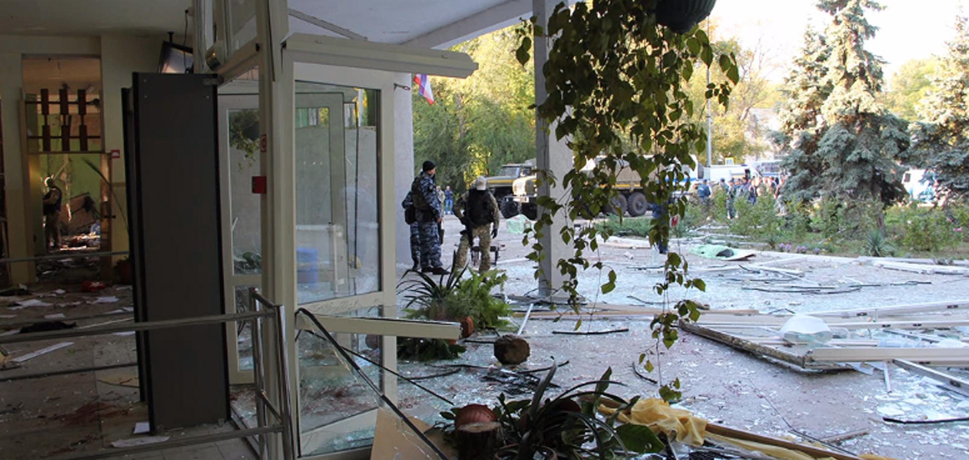 ''Купа крові!'' Свідки розповіли про перші хвилини після нападу в Керчі