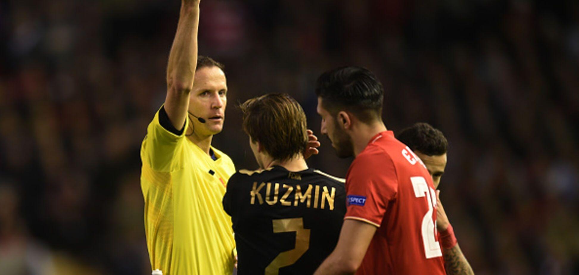 Офіційно: УЄФА виставив знаменитий російський клуб із єврокубків
