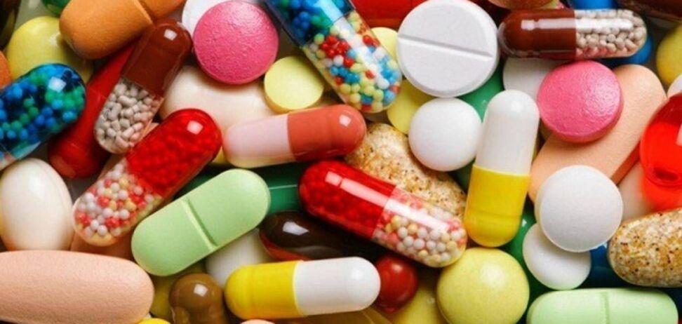 Переоценка фармакологии