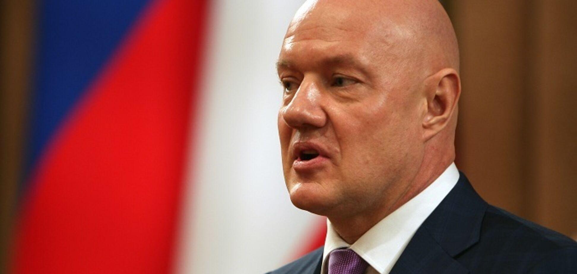 Оккупанты бросили за решетку ''вице-премьера'' Крыма
