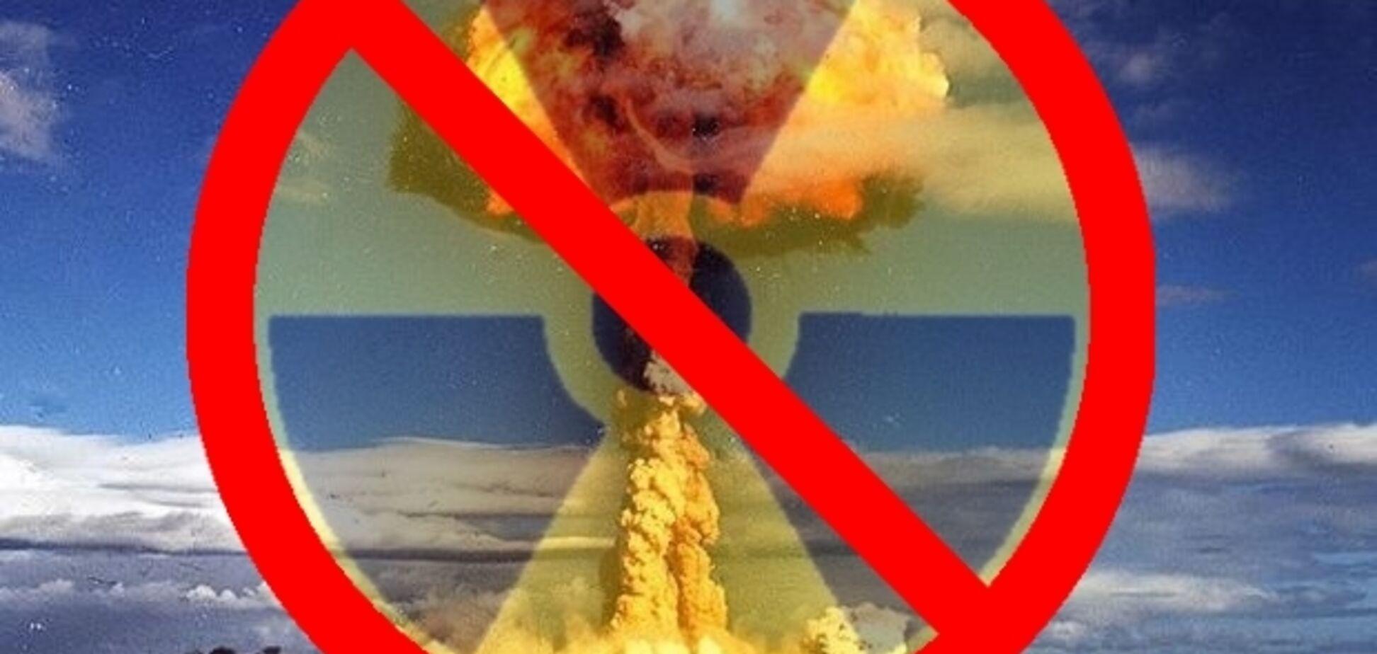 'У нас кров ллється': Україні підказали, що можна вимагати за ядерну зброю
