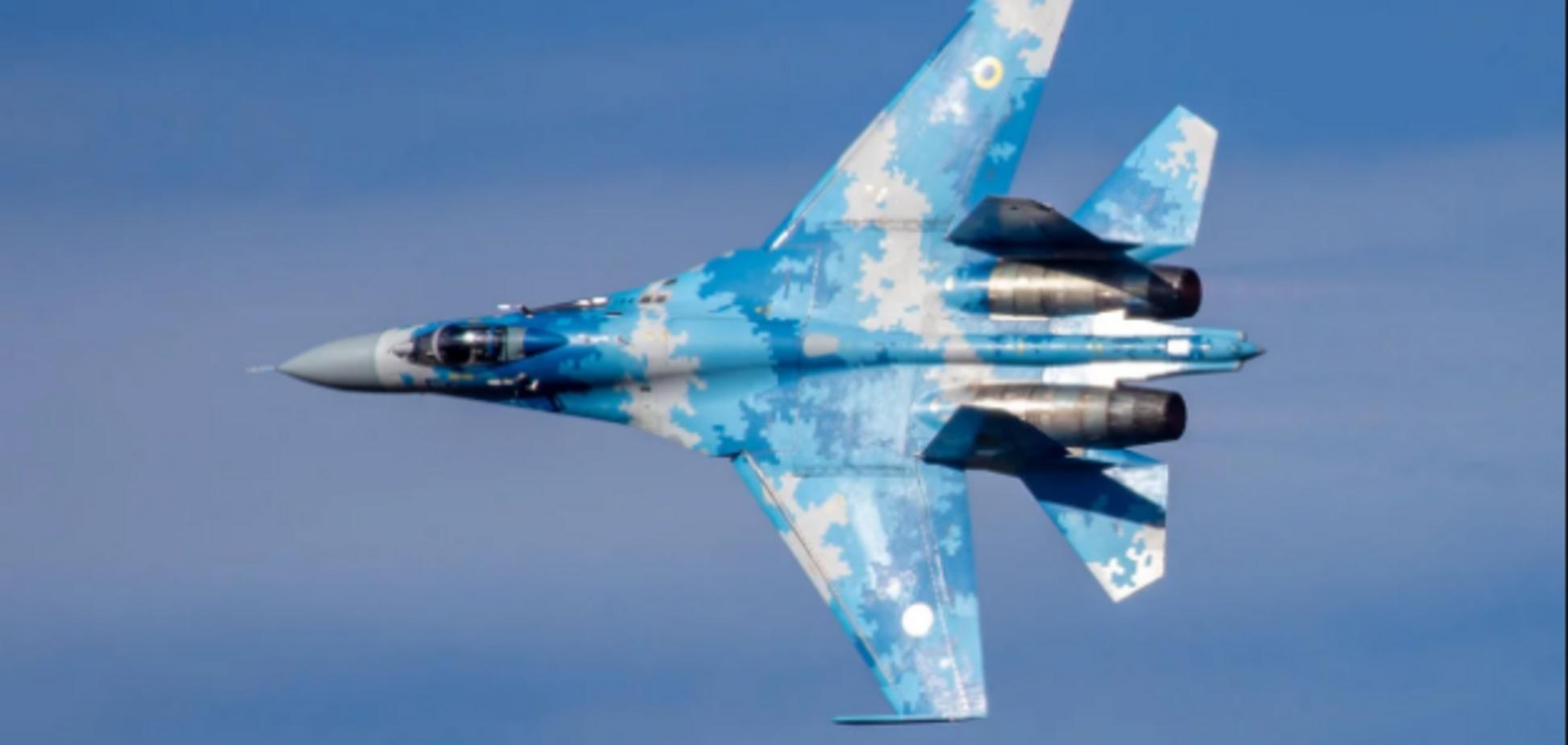 Катастрофа Су-27: самолет за 30 лет изрядно устарел