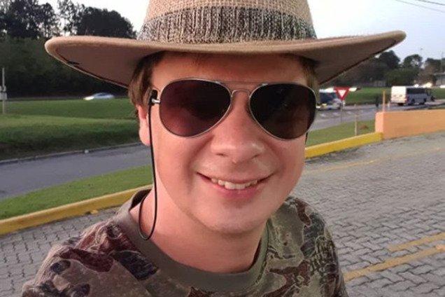 """""""До сих пор страшно"""": Комаров сделал шокирующее признание о новом путешествии"""