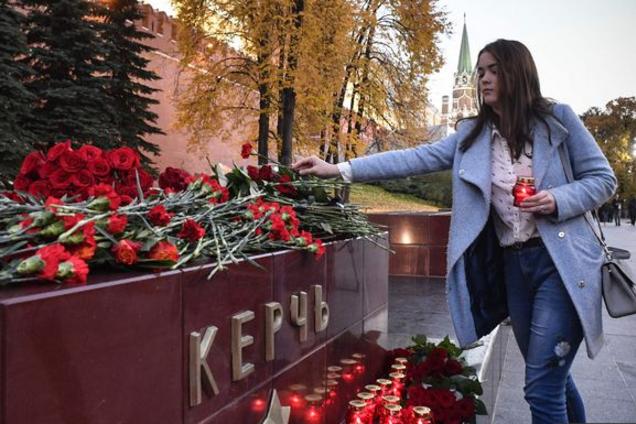 ''Плакать или кричать?'' Как отреагировали украинские звезды на трагедию в Крыму
