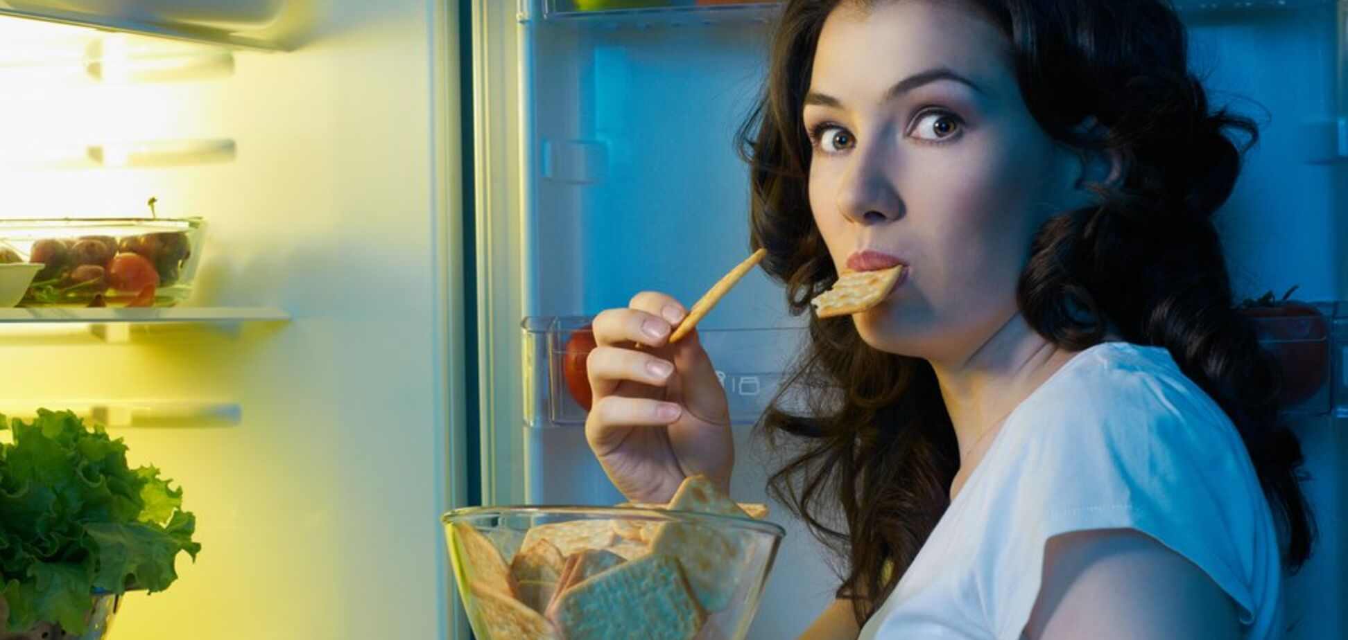 Типы нарушений пищевого поведения: найдите свой