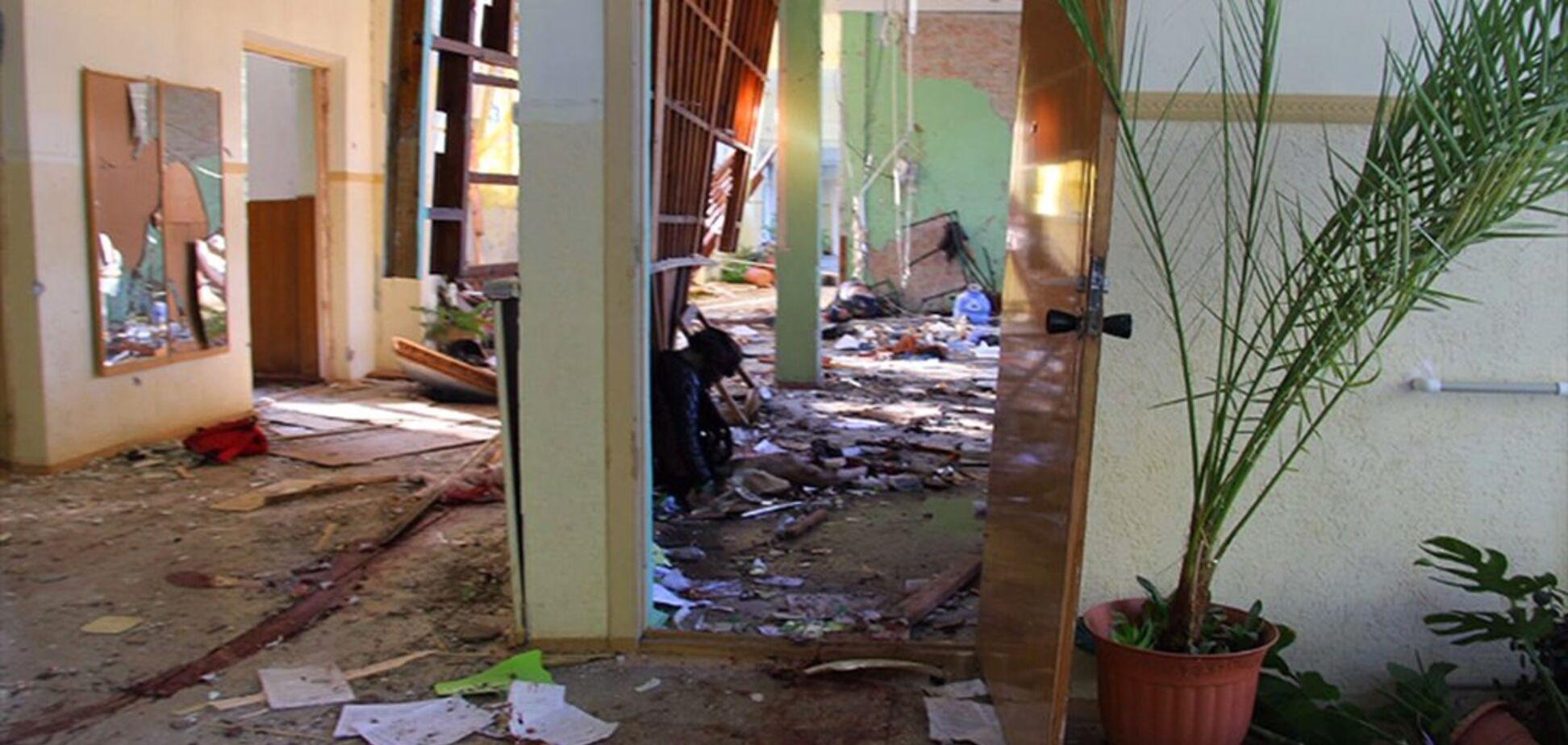 Массовый расстрел в Керчи: появились первые фото и видео с места кровавой трагедии