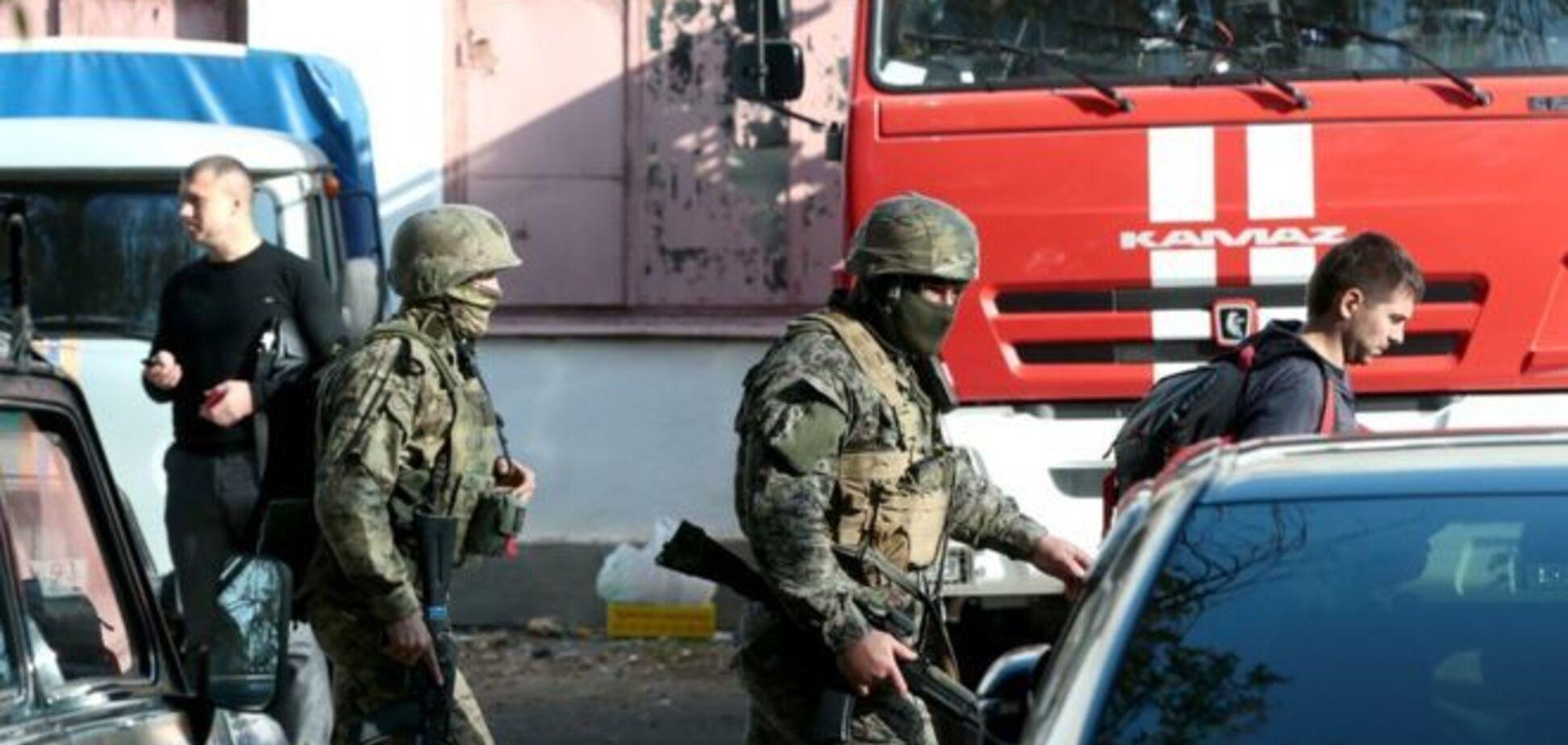 Массовое убийство в Керчи: появились подробности о взрывчатке стрелка