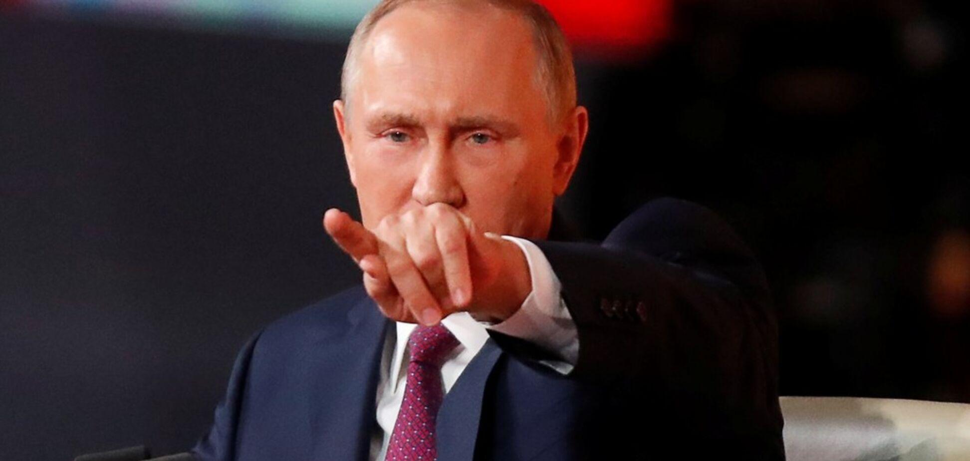 ''Тільки повна капітуляція'': в Україні розкрили прийом Путіна в переговорах із Порошенком
