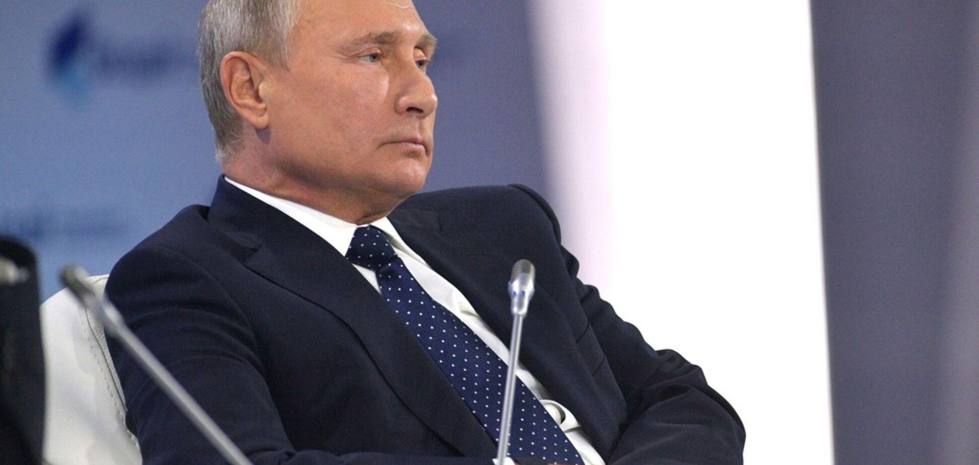 ''Клоун рулить країною із ядерною зброєю'': у заявах Путіна побачили тривожний підтекст