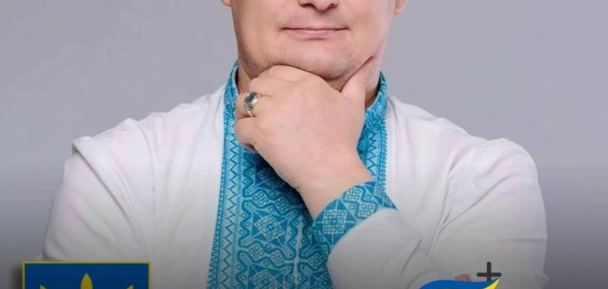 Гучне затримання корупціонера у Києві: стало відоме його ім'я