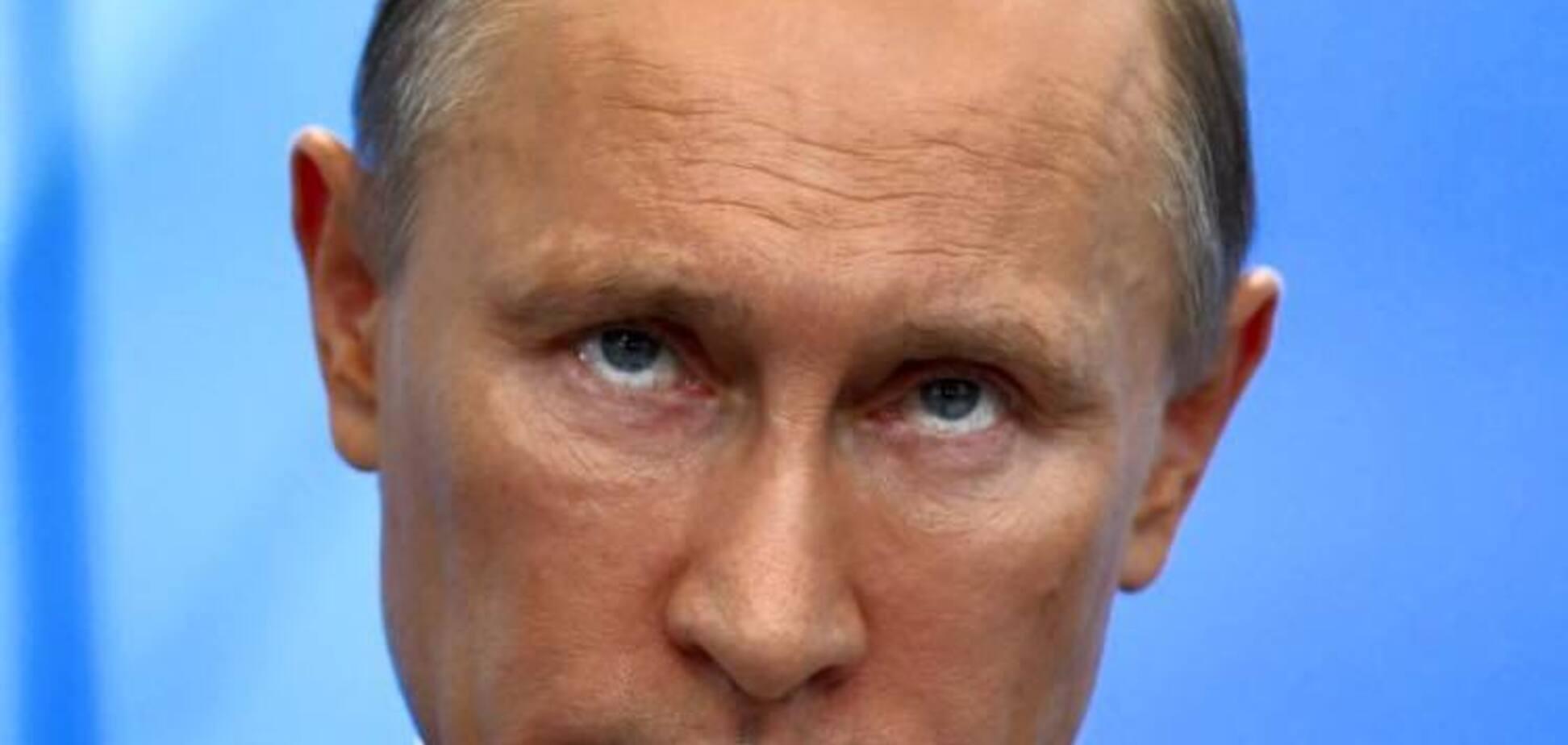 Все намного хуже: Путин не просто негодяй
