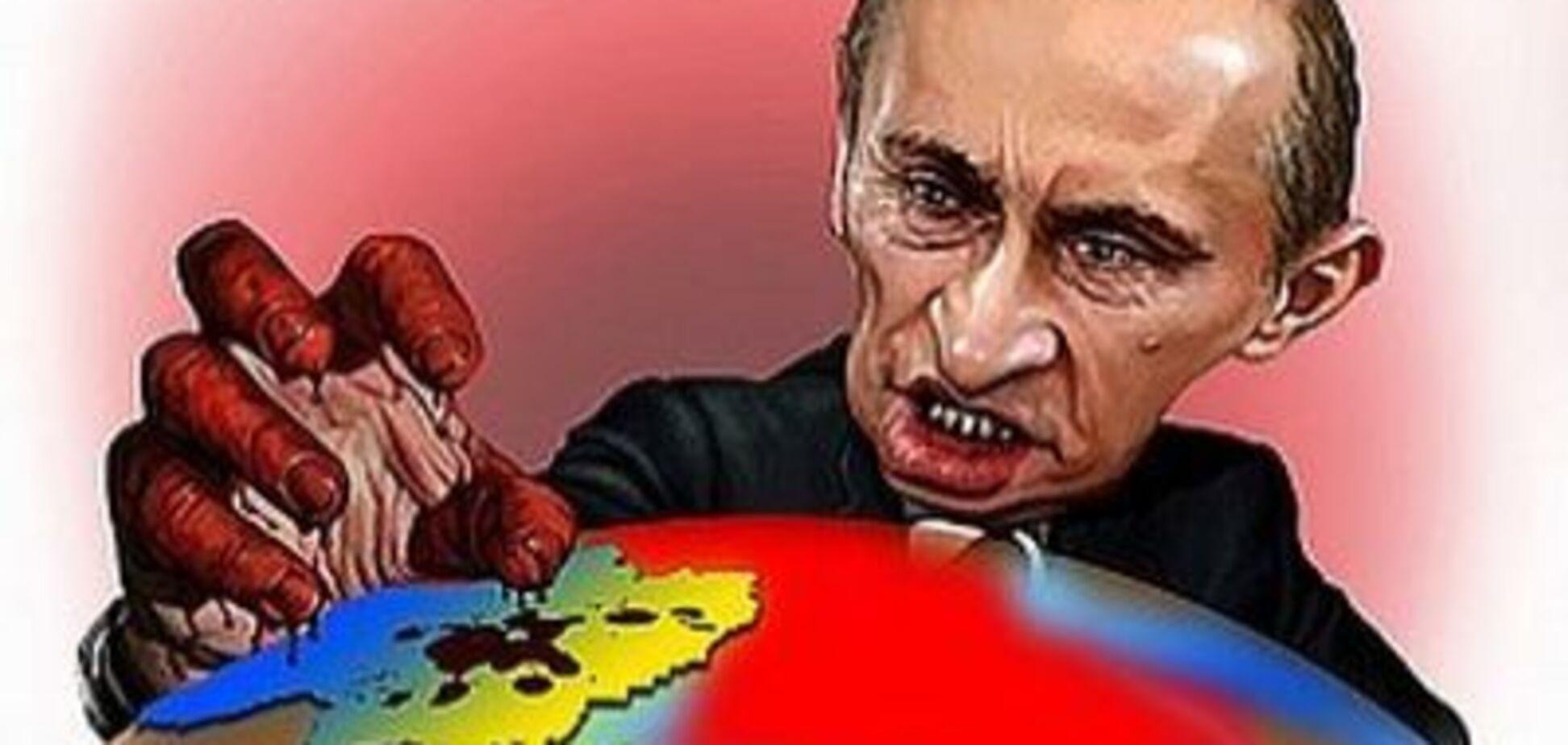 Четыре заповеди кремлевской мафии