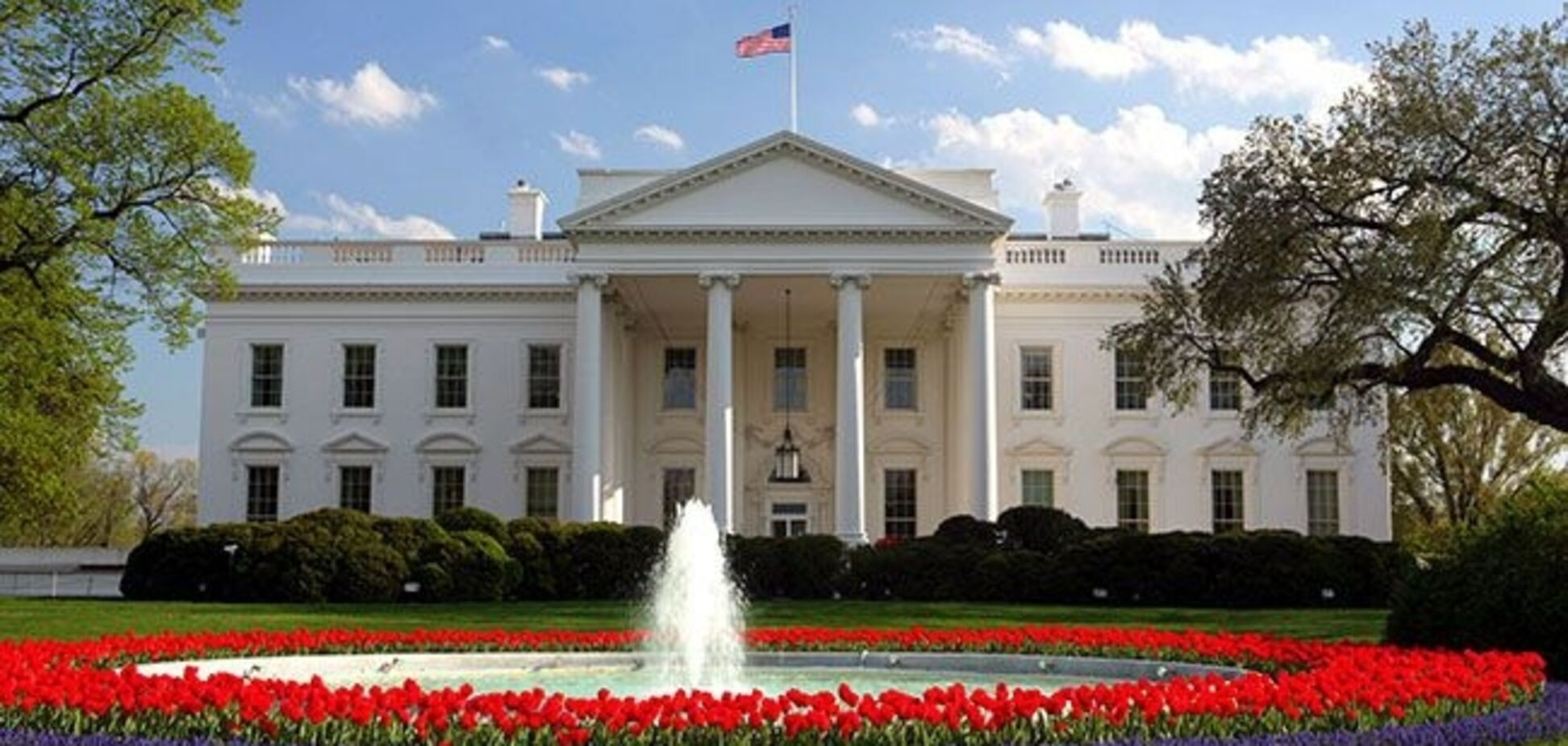 Відправили бомбу: у США намагалися підірвати Білий дім