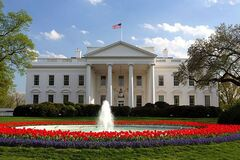 Отправили бомбу: в США пытались подорвать Белый дом