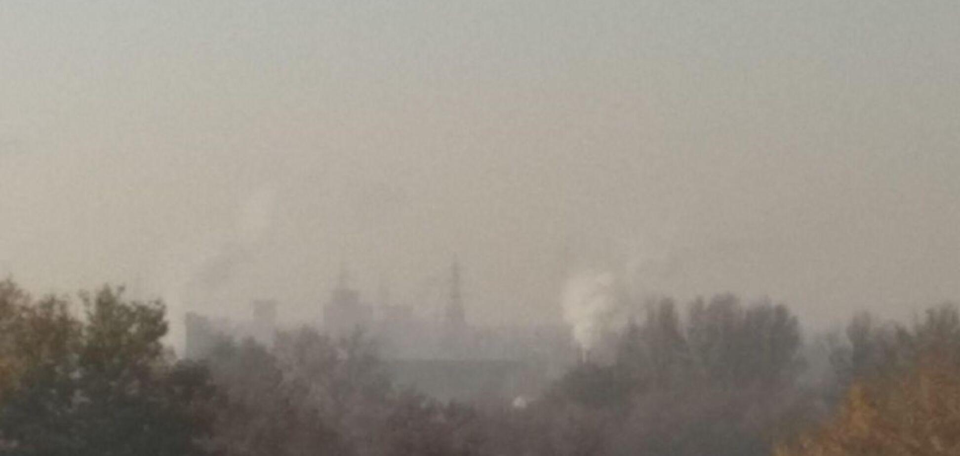 ''Труять уночі'': у Харкові поскаржилися на нестерпний запах